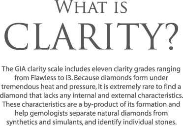 what is clarity